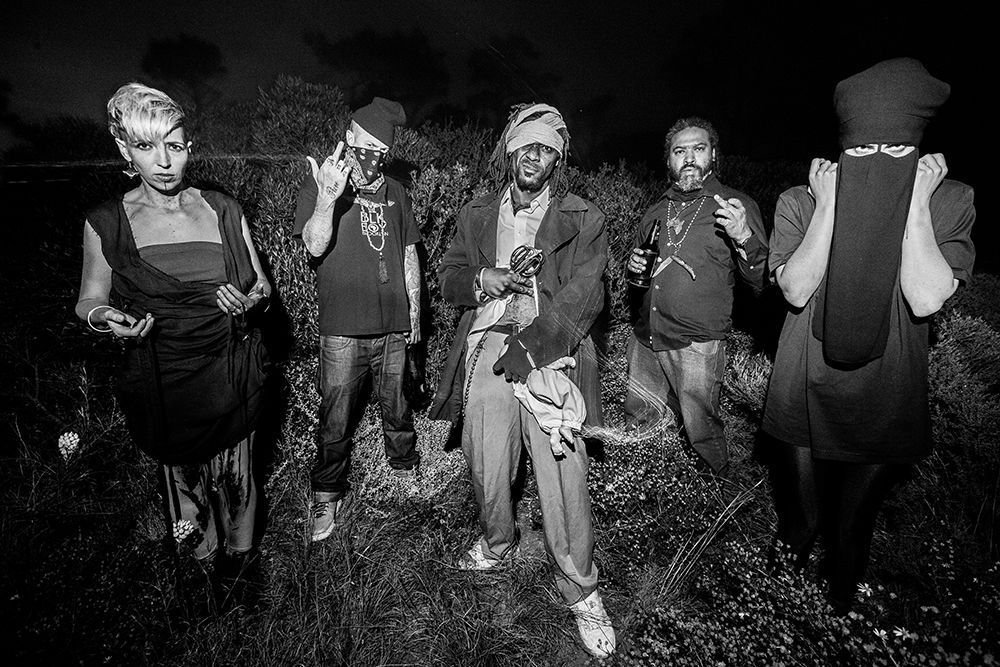 DOOKOOM shoot with Mads Nørgaard 2014