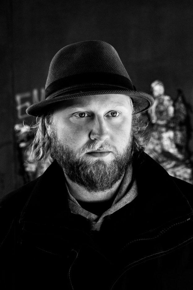 Mads Norgaard portrait